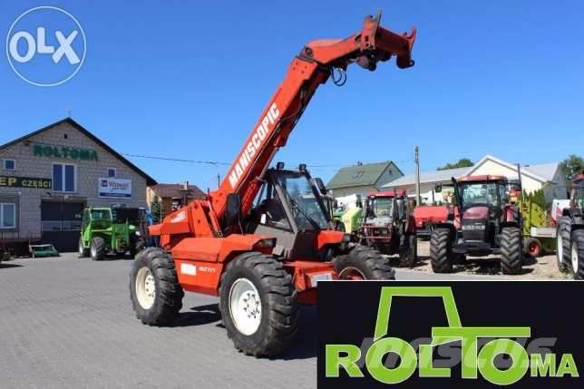 Manitou MLT725T