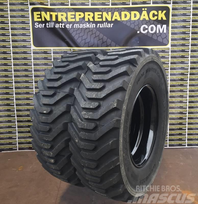 Alliance DualMaster 660/40R22.5 twin hjul