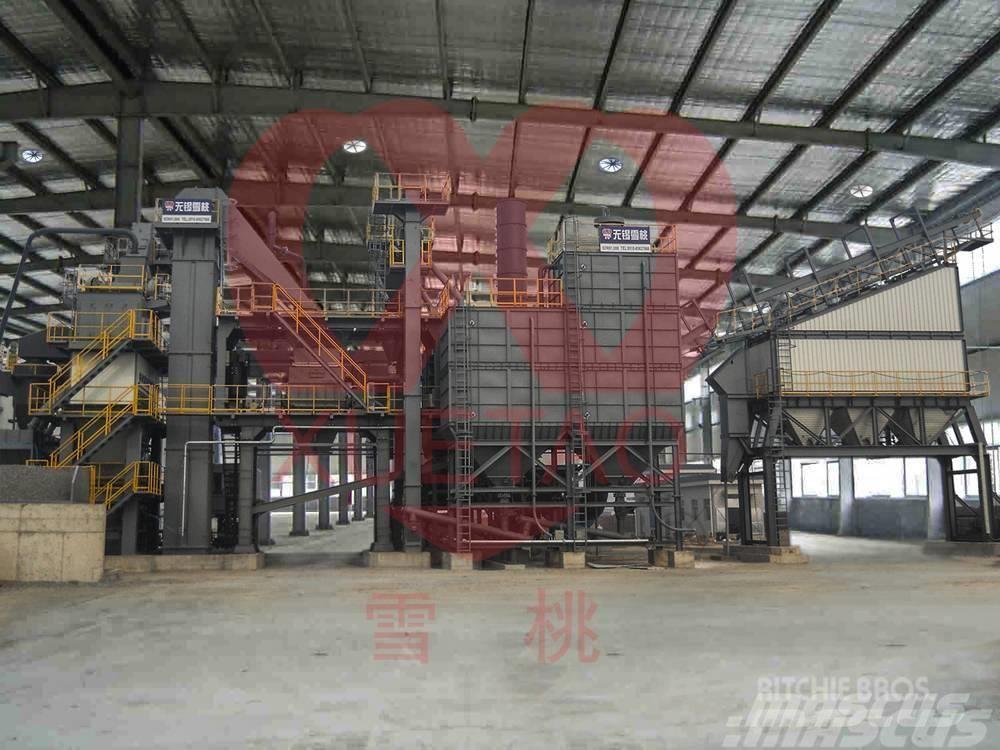 Xuetao Асфальтобетонные заводы-IH·AMP50