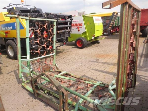 Düvelsdorf 6,00 MTR., Other forage harvesting equipment