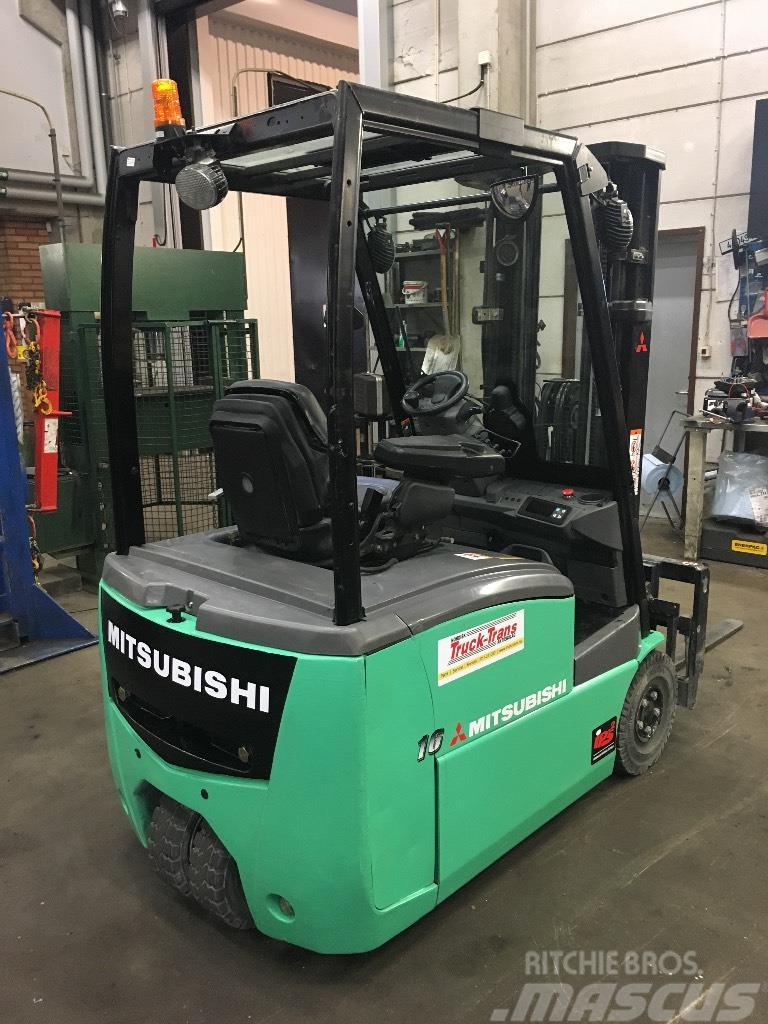 Mitsubishi FB16CPNT