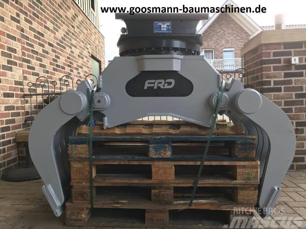 FRD Furukawa FDG35-PL