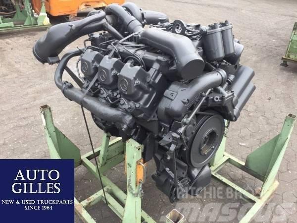 Mercedes-Benz OM441LA / OM 441 LA LKW Motor
