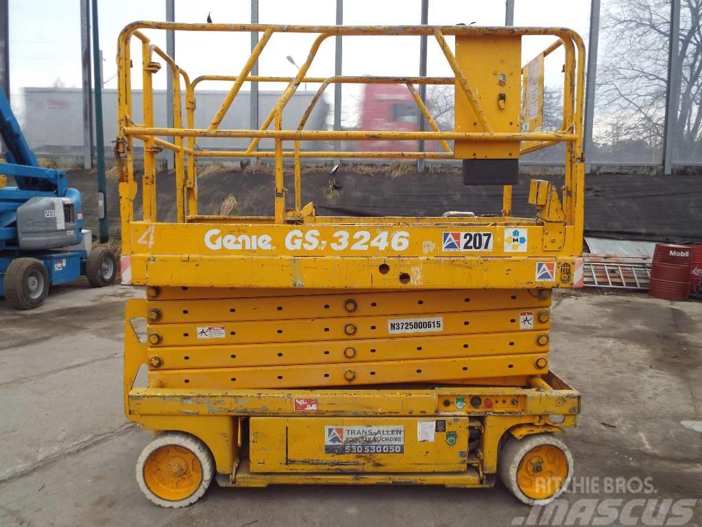 Genie GS 3246 (207)