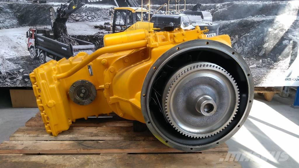 Volvo Getriebe passend für VOLVO / SN. 9000022530