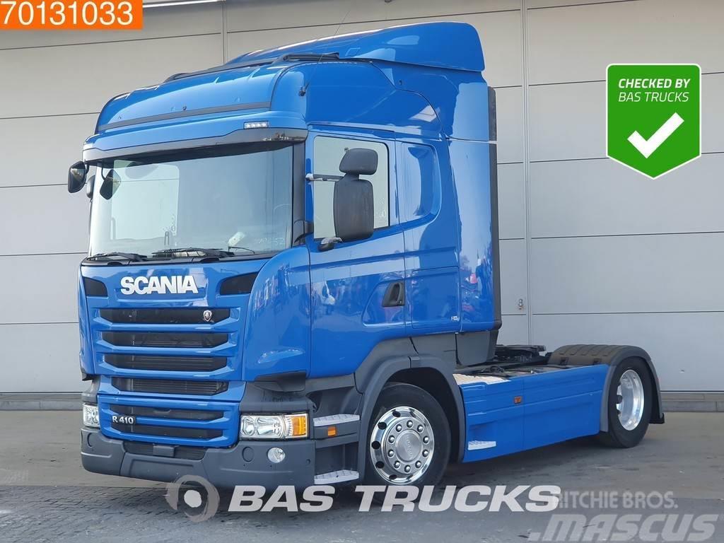 Scania R 410 4X2 Mega Retarder ACC Euro 6