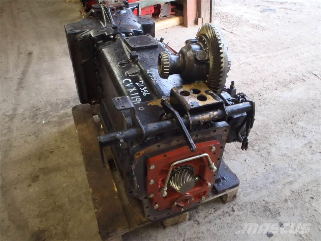 [Other] Transmission Case IH CVX 1190
