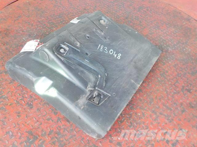 Volvo FH Fender rear / front part 20392544 18300048