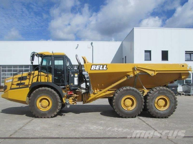 Bell B 25 E