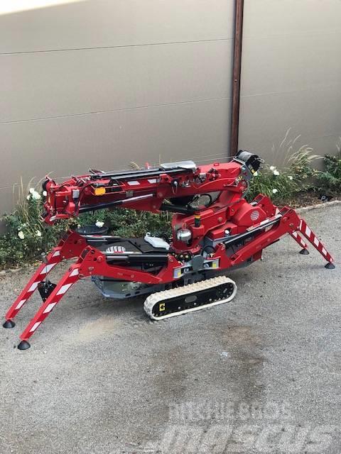Jekko SPX424C+LI