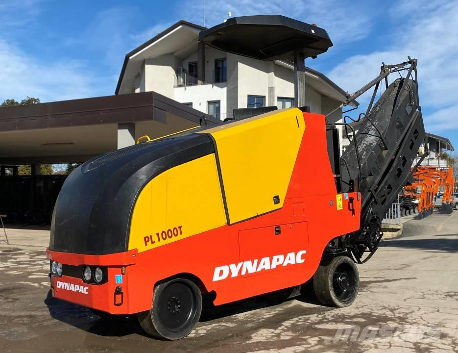Dynapac PL 1000