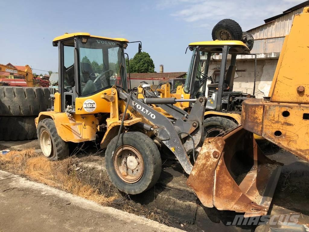 Volvo L 30 B FOR PARTS
