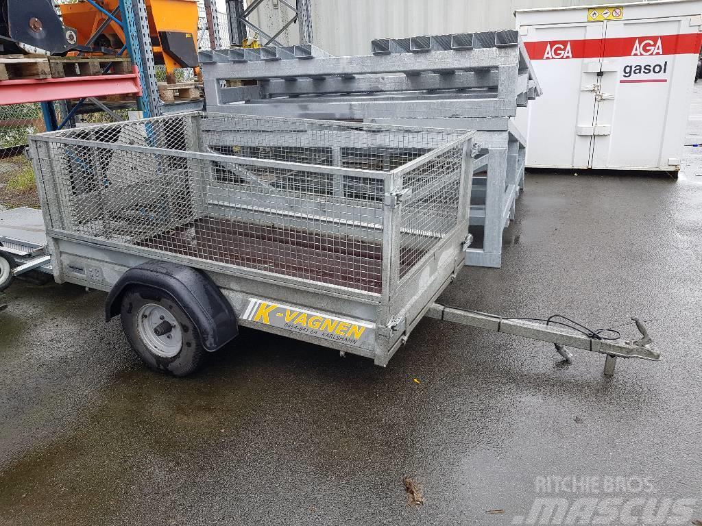 [Other] K-Vagnen K750