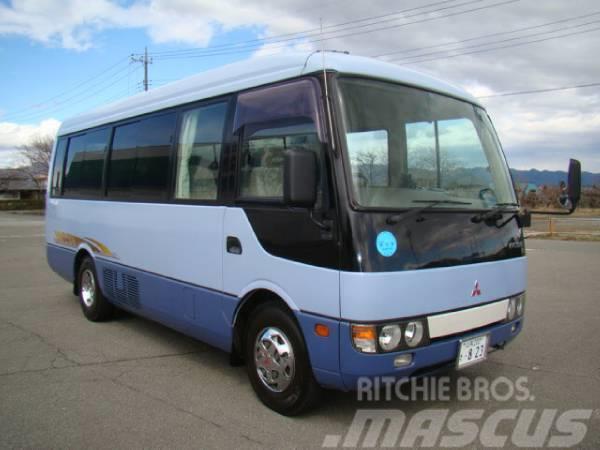 Mitsubishi ローザ25人乗り, 2004, Minibussar