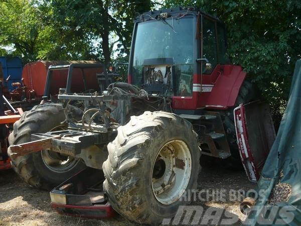 Case IH 9270 - es traktor