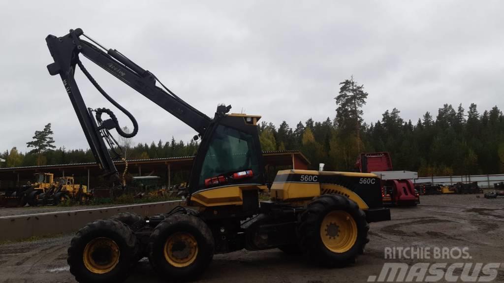 Eco Log 560 C