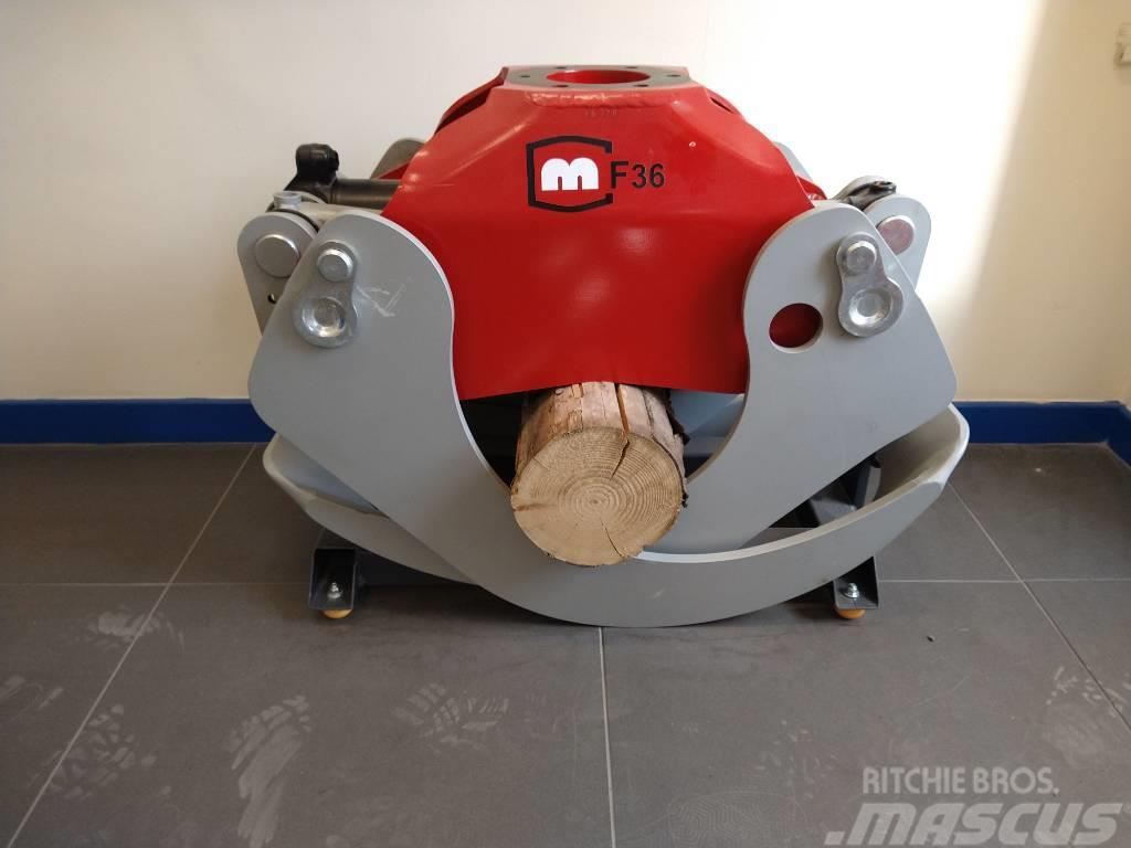 Mesera MF36 / MF42 / MR28