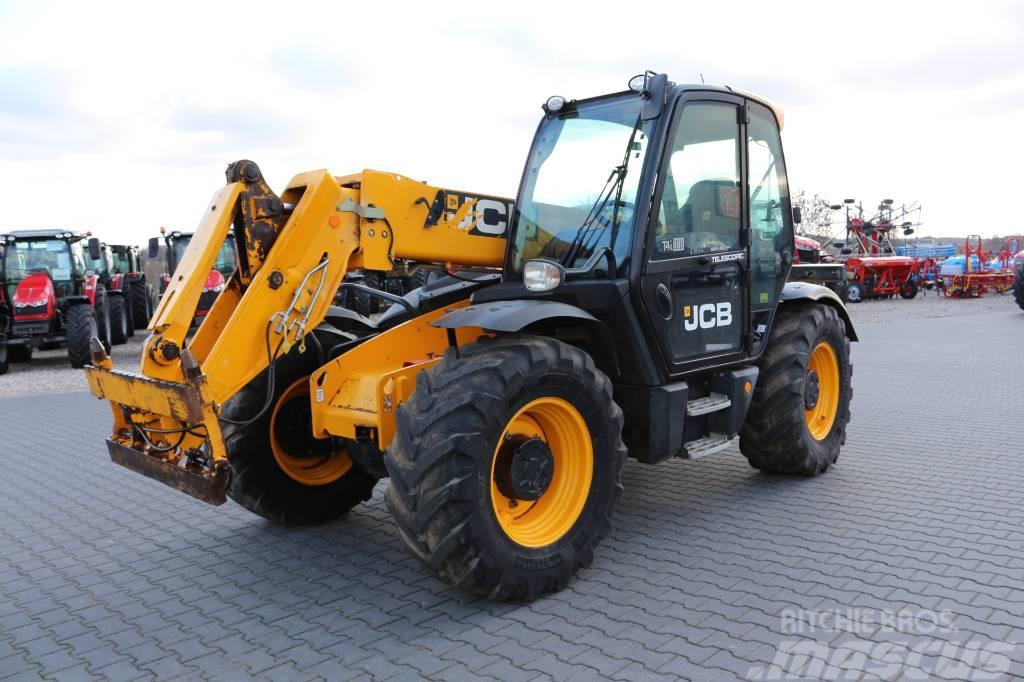 JCB 536-70 Agri Super