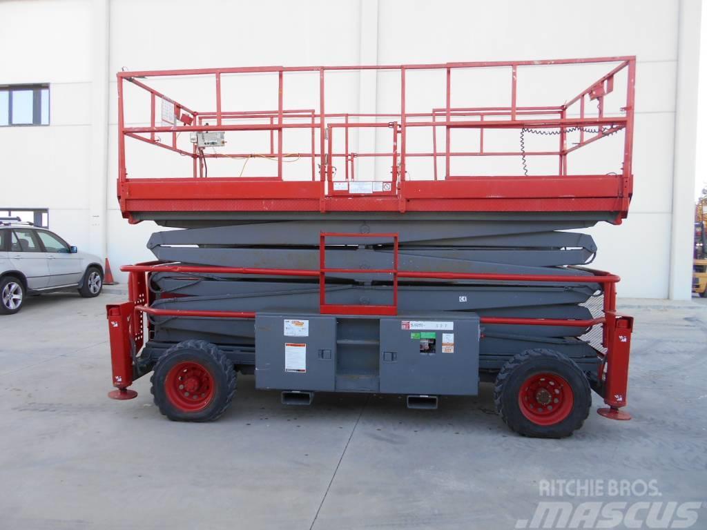 SkyJack SJ 9250