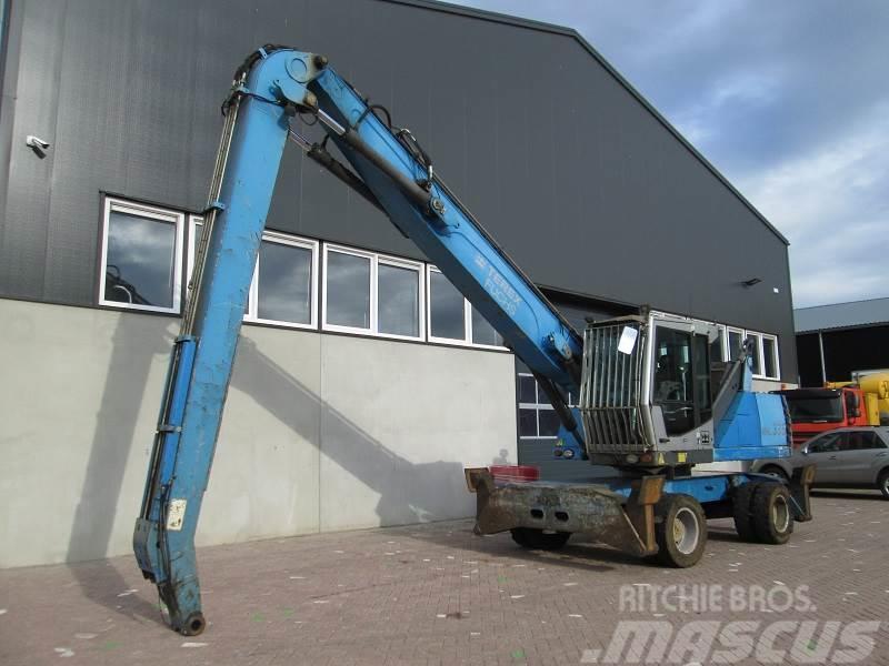 Fuchs MHL 335