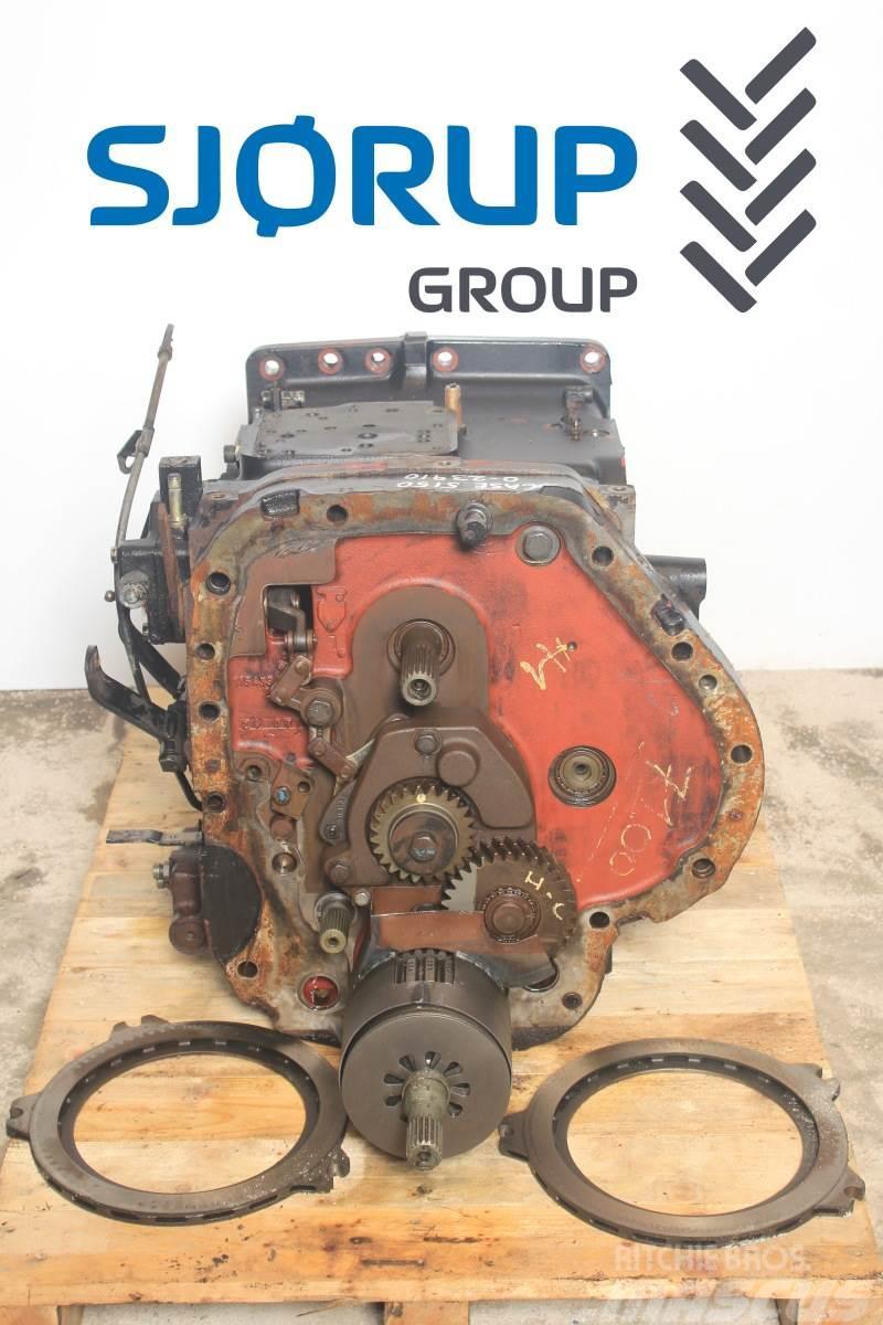 [Other] Rear transmission Case IH 5150