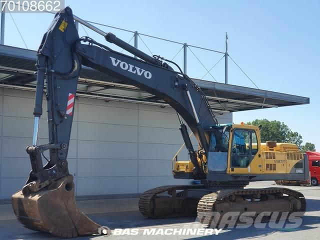 Volvo EC460 B LC From first owner