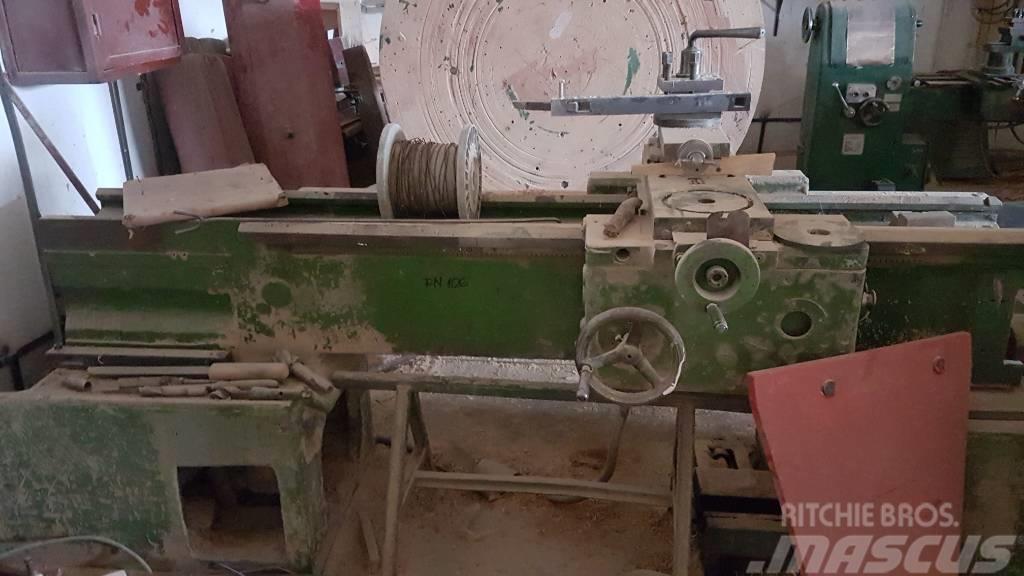 [Other] Strung de lemn E400x1500 -pentru tamplarie