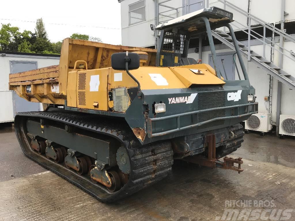 Yanmar C 80 R