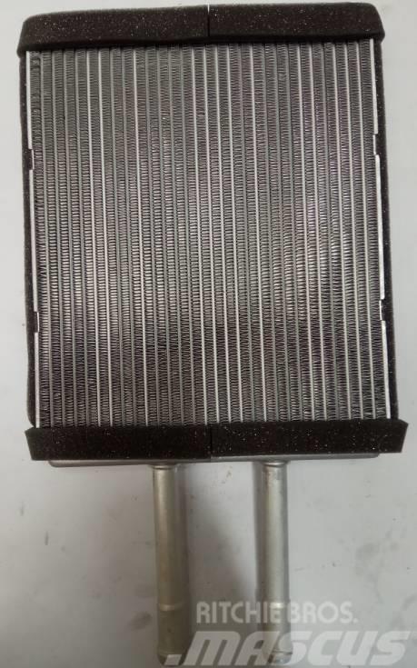 Doosan Chłodnica klimatyzacji DX140,160,180,225,255,300