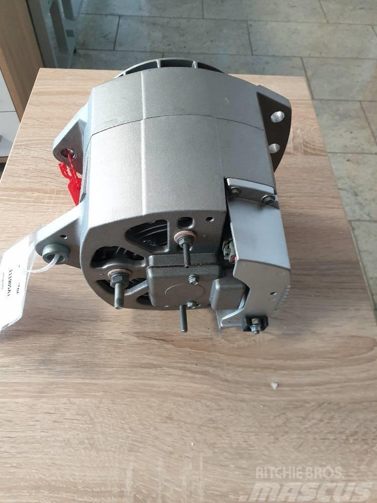 Liebherr Alternator LR1350