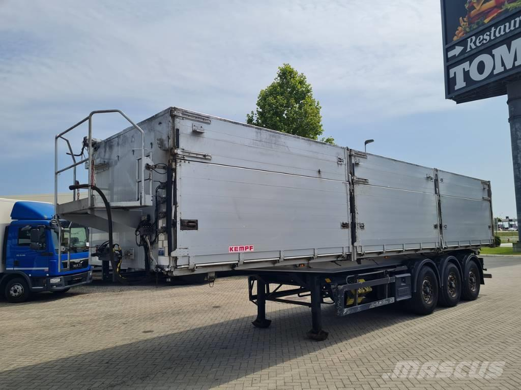 Kempf 46 m3 / dvostrana / EU brif