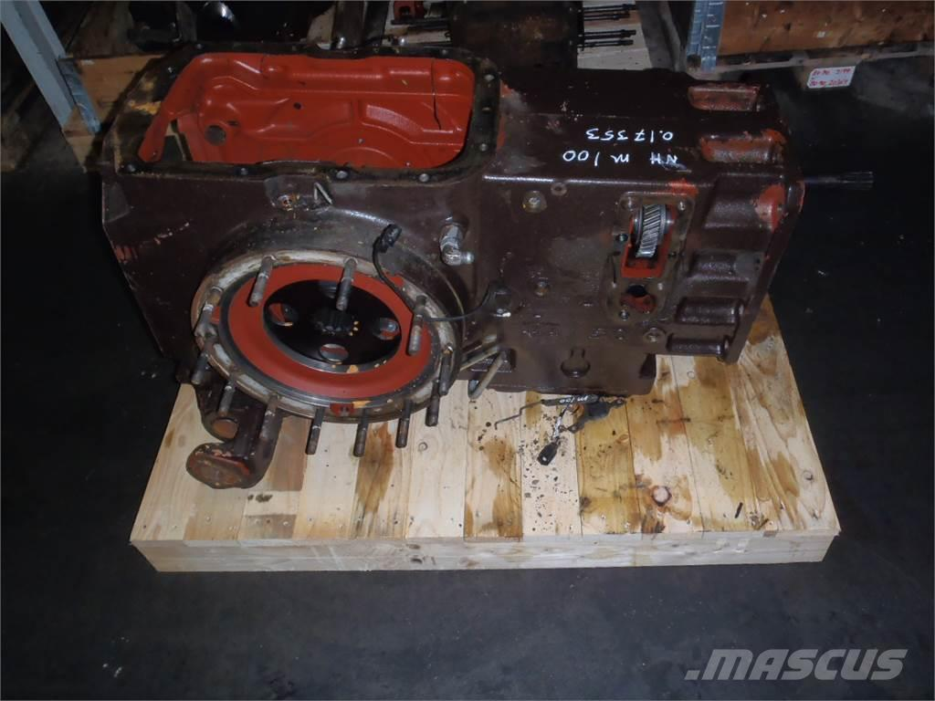 [Other] Rear transmission New Holland M 100
