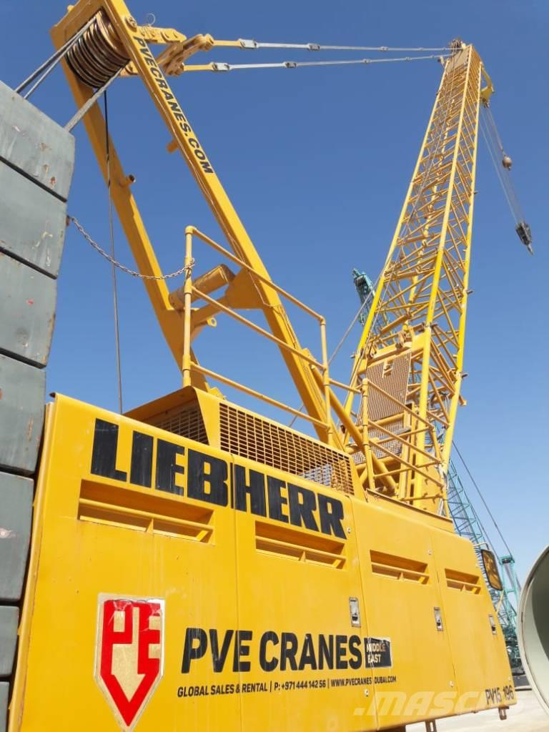 Liebherr LR 1100