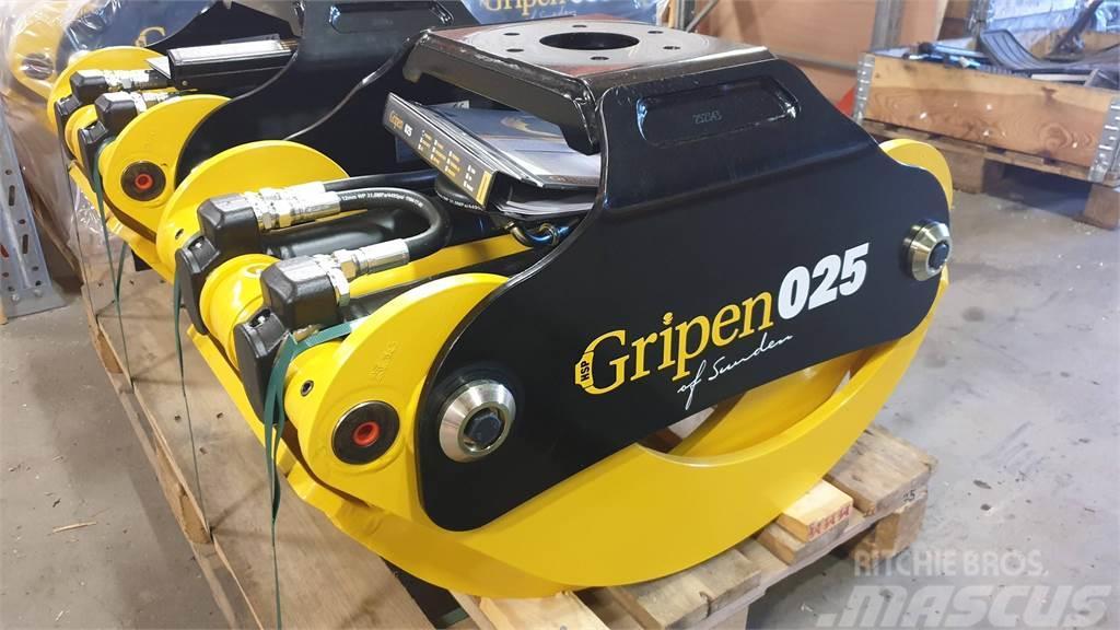 HSP Gripen 025