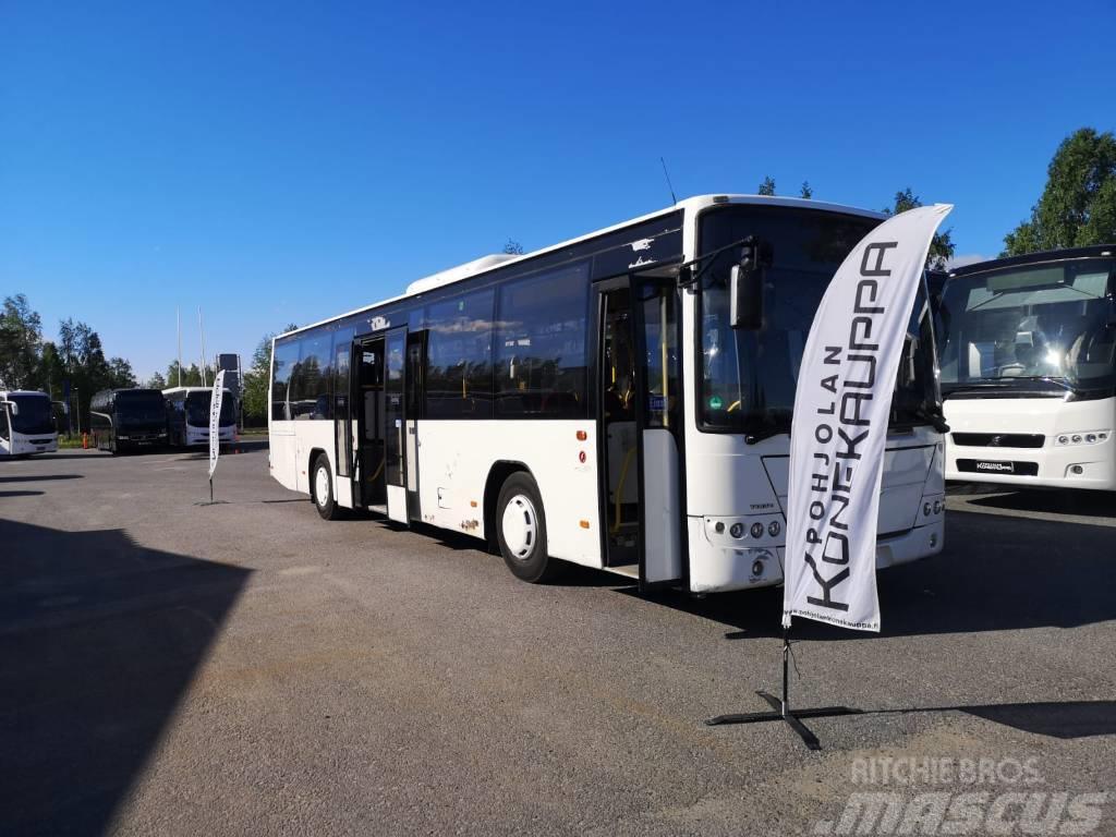 Volvo 8700 B7R 4x2