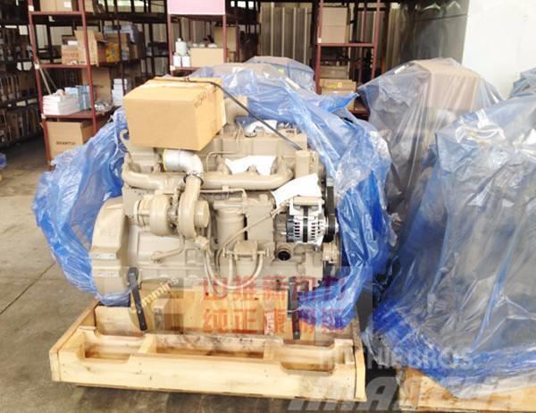 Cummins 6ct8.3-c250 made in USA engine