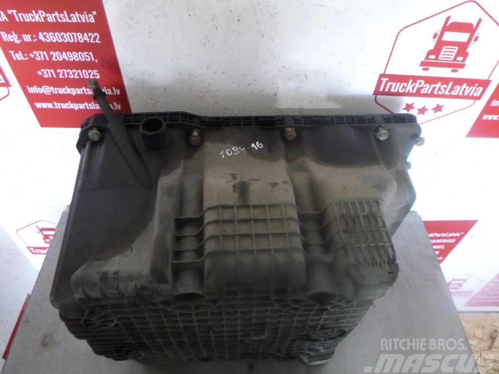 Mercedes-Benz Actros Oil pan A5410140902