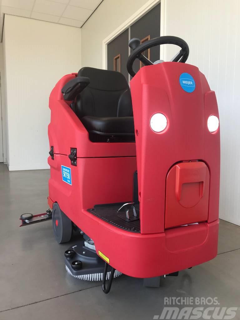 Meijer SR750 Comfortline Schrobmachine