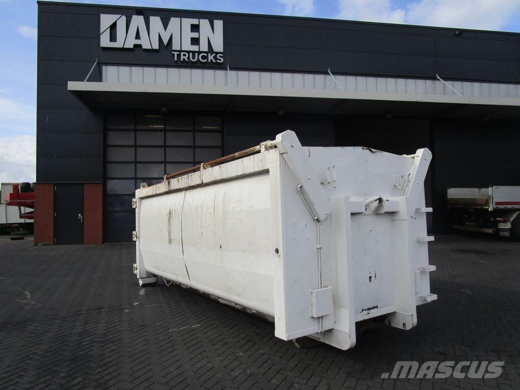 [Other] *** Gesloten Container
