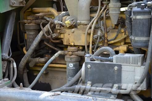 John Deere 1110 D Eco III