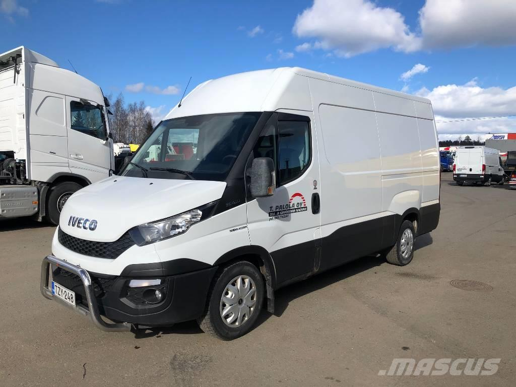 Iveco Daily 35S15 12m3