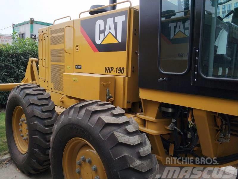 Caterpillar 140 K Motor grader