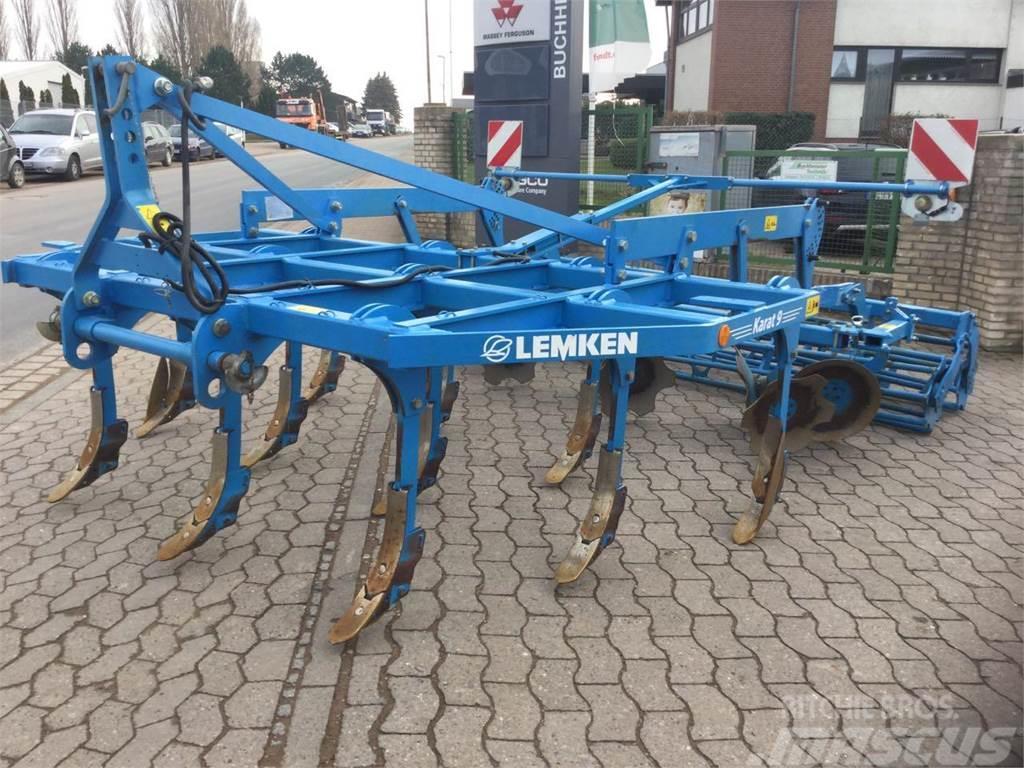 Lemken Karat 9/300