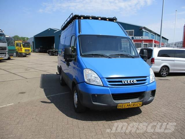 Iveco Daily 35 S 14 EUREO 4