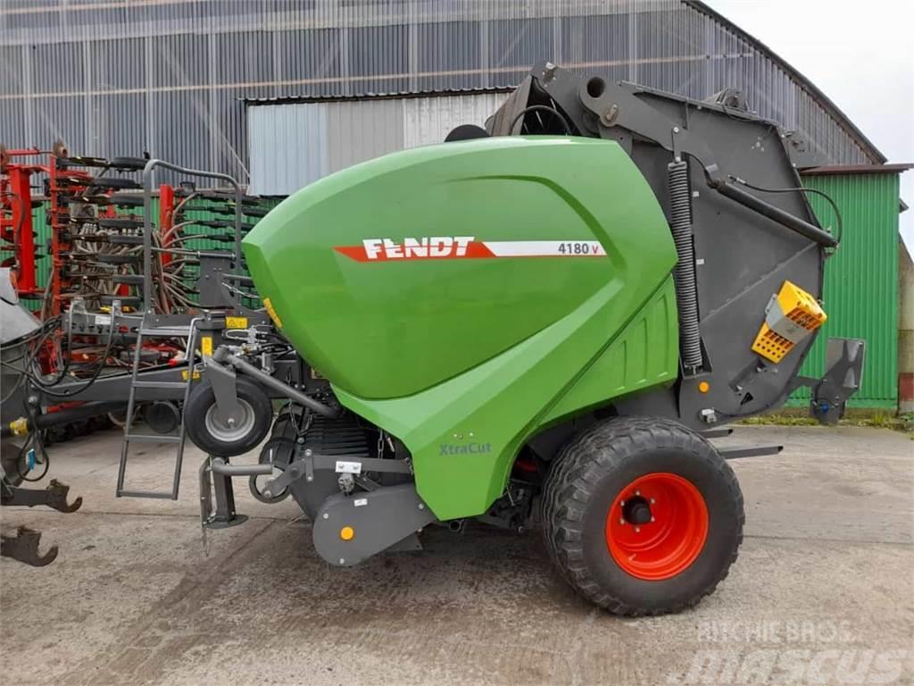 Fendt 4180V XtraCut