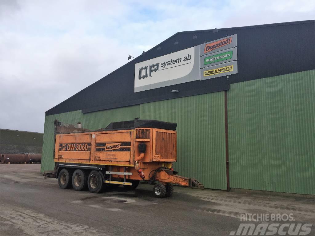 Doppstadt DW 3060 BioPower