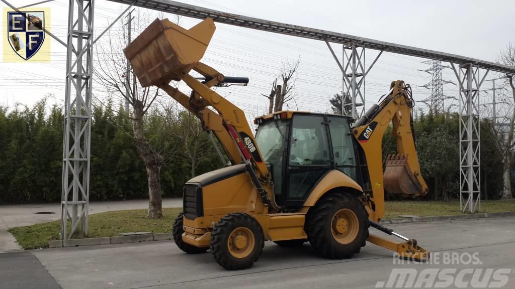 Caterpillar 430E