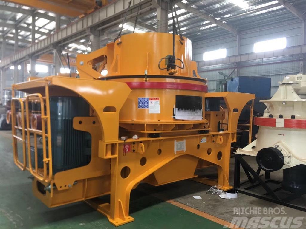 Kinglink Sand making machine VSI KL8