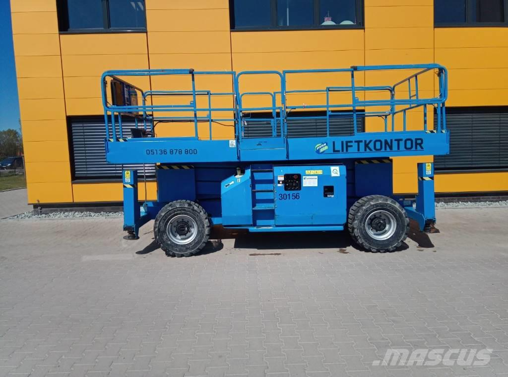 JLG 3394 RT
