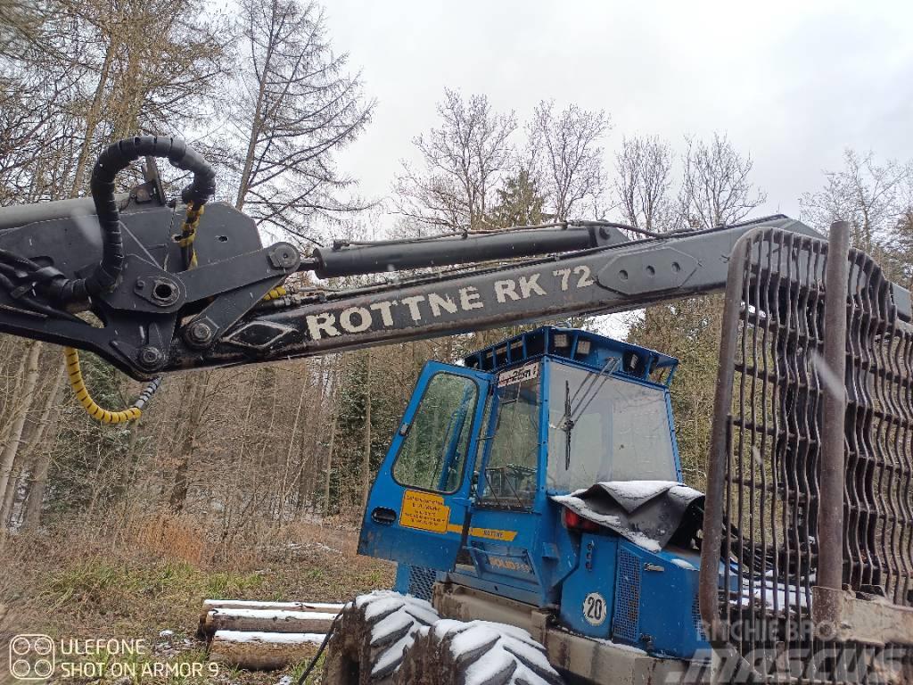 Rottne F12